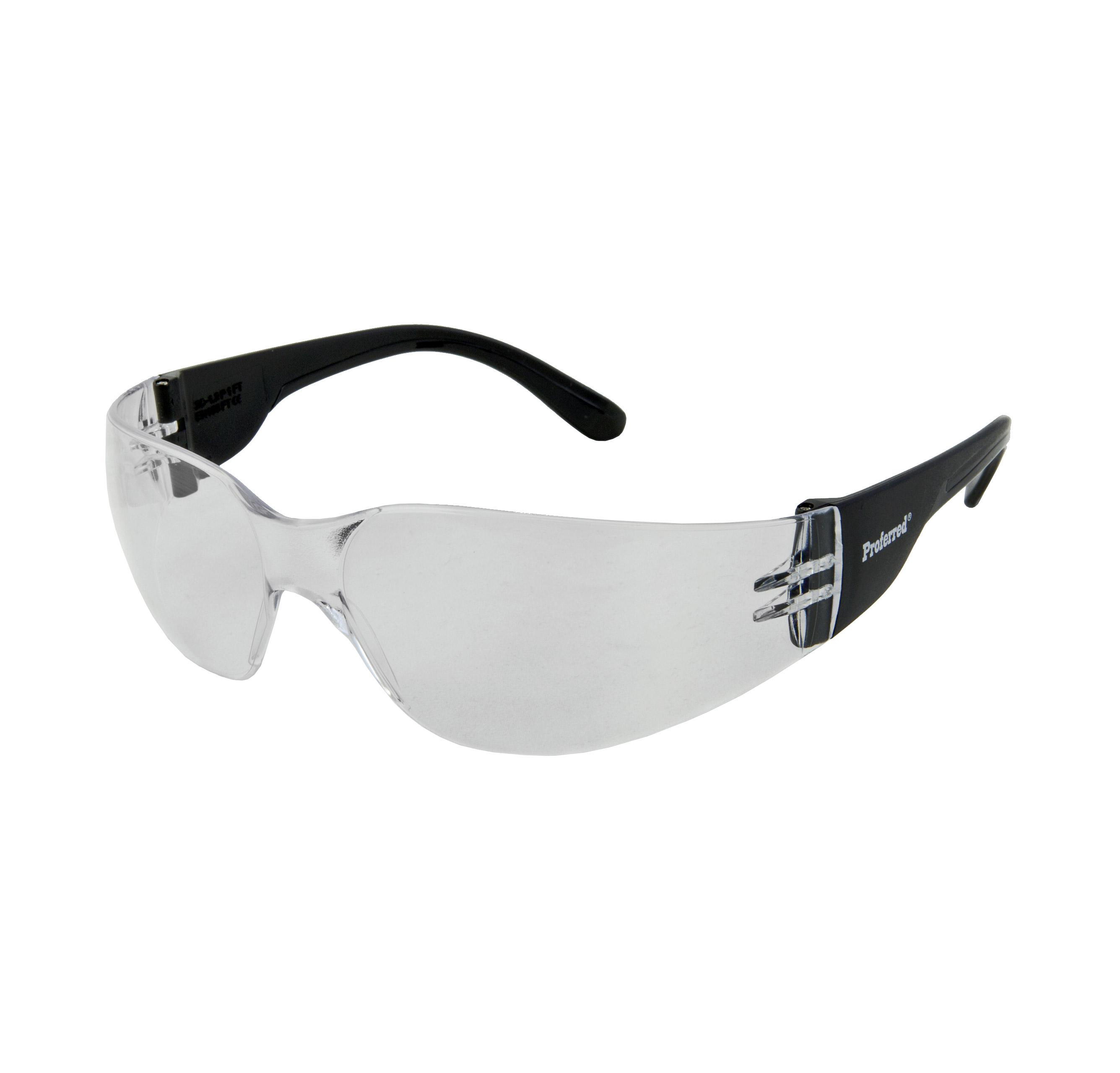 1b6c43f81e proferred 220 silver mirror lens as safety glasses ansi z87.1 compliant